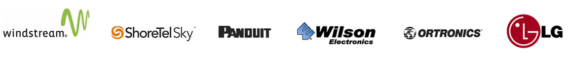 Our Partners Company Logos